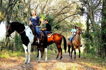 Professionally Guided Private & Group Rides